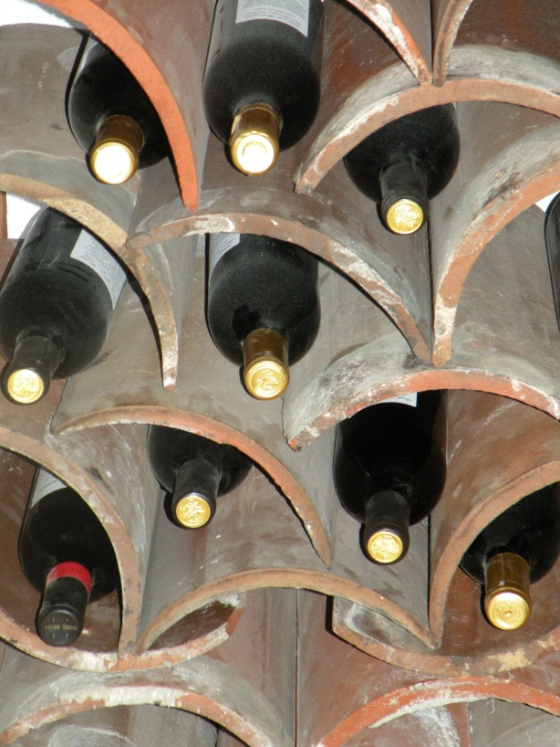 wine rack do it yourself plans