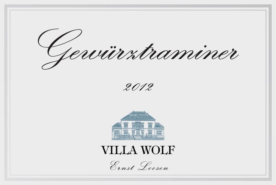 VillaWolfGewurztraminer2012