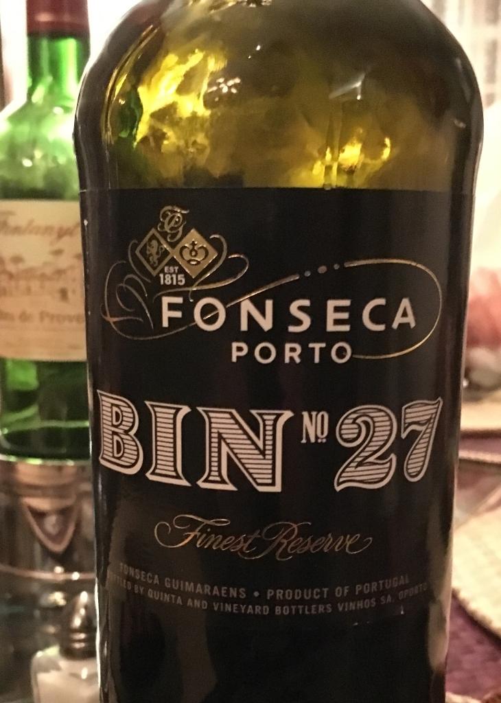 FonsecaPorto